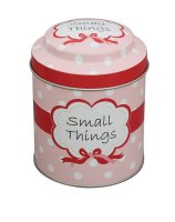 Box Blech - Small Things