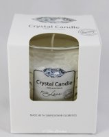 Crystal Candle - Pure Love