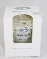 Crystal Candle - Romance
