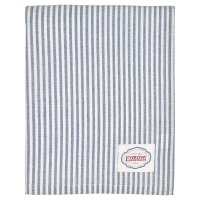 Geschirrtuch - Alice stripe blue