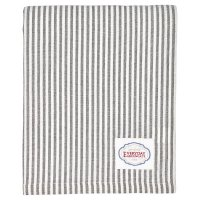Geschirrtuch - Alice stripe grey