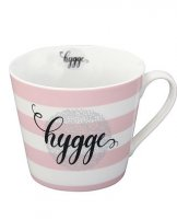 Tasse - Happy Cup - Hygge