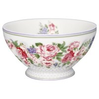 Schüssel - French Bowl XL - Rose white