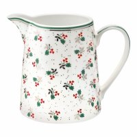 Krug - Jug Joselyn white - 0,5L