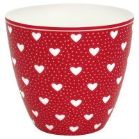 Latte Cup - Penny red *VORBESTELLUNG
