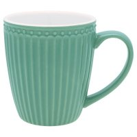 Tasse - Alice dusty green VORBESTELLUNG