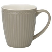 Tasse - Alice warm grey B-WARE