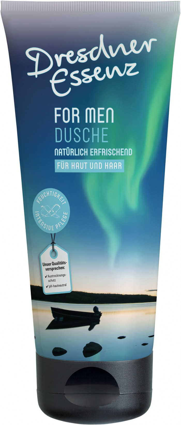 Duschbad - For Men