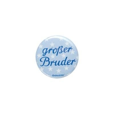 Button - großer Bruder [K03-A-073] - 1 50 € : Vika-Lädchen